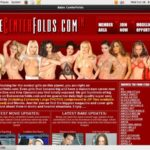 Babe Centerfolds Payment Page