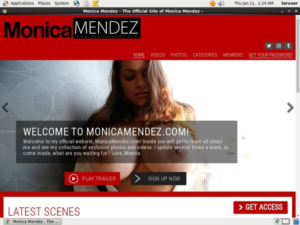Free Monicamendez Movies
