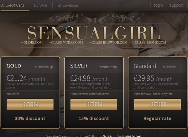 Get Into Sensual Girl