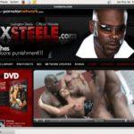 Lexsteele.com Site Passwords