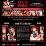Manhunter.com 支払い