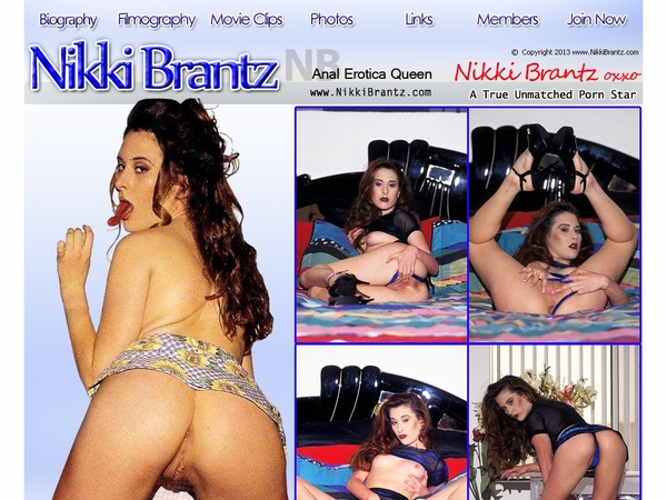 Nikkibrantz Pay With Paypal