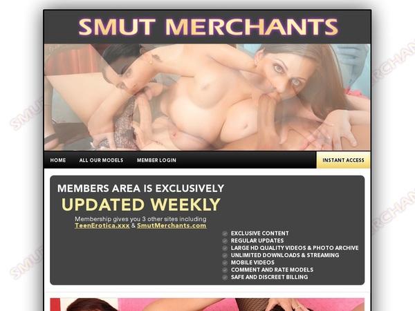 Smut Merchants Mobile Passwords For Free