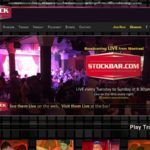 Stock Bar Sale Price