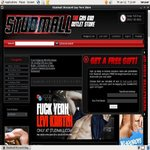 Stud Mall Paysite Passwords