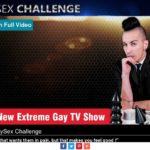 Gay Sex Challenge Scenes