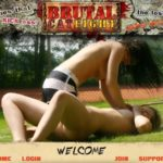 Brutal Catfight .com