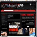 Stud Mall Stolen Password