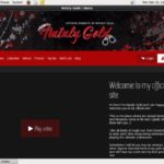 Membership For Nataly Gold