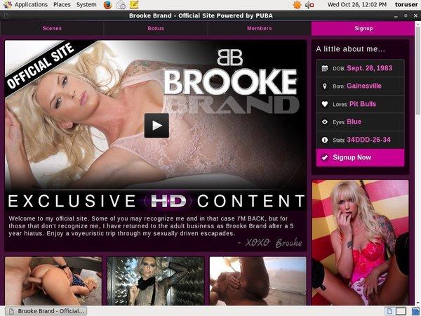 Brookebrandxxx Free Download