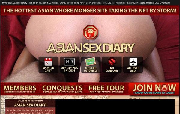 Asiansexdiary Premium