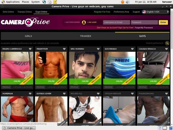 Porno Camera Prive Gay