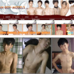 Asian Boy Models Free Member