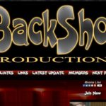 Backshot Productions Password Generator