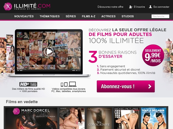 Inside Xillimite.com