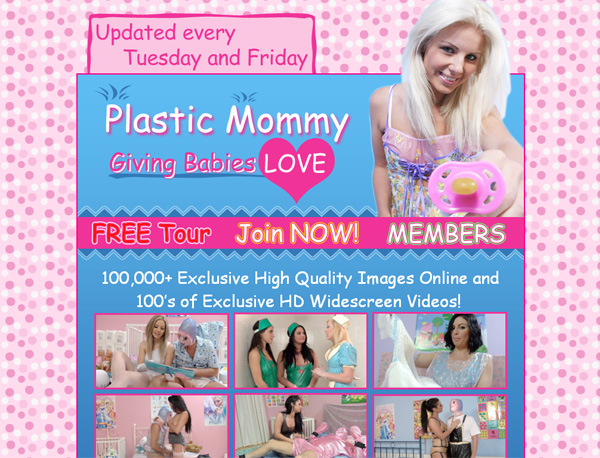Plasticmommy Pay With