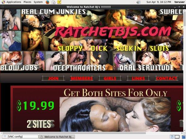 Ratchet BJs Porn Videos