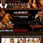 Black Reign X Active Password