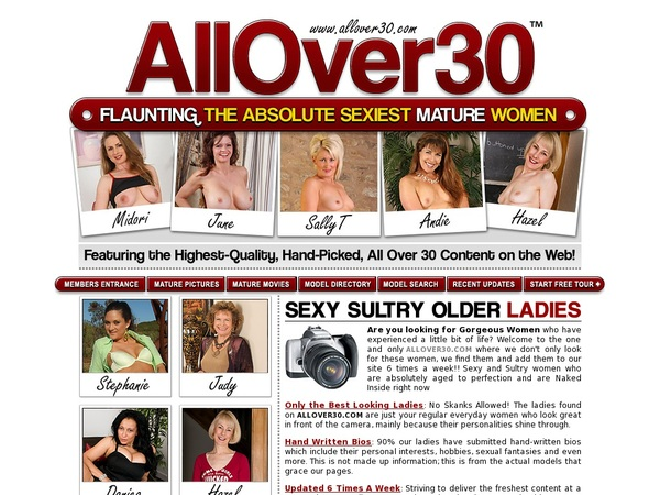 Allover30 Image
